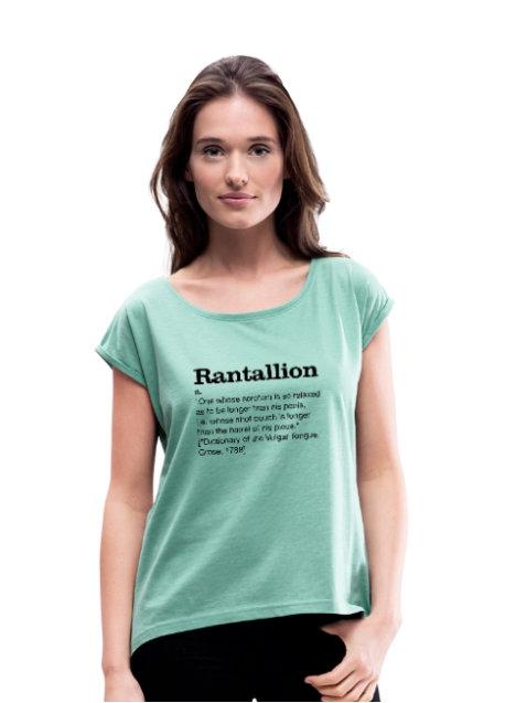 rantallion womens tee 01 - Rantallion – Definition and more