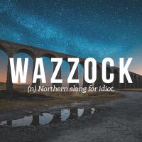 Wazzock