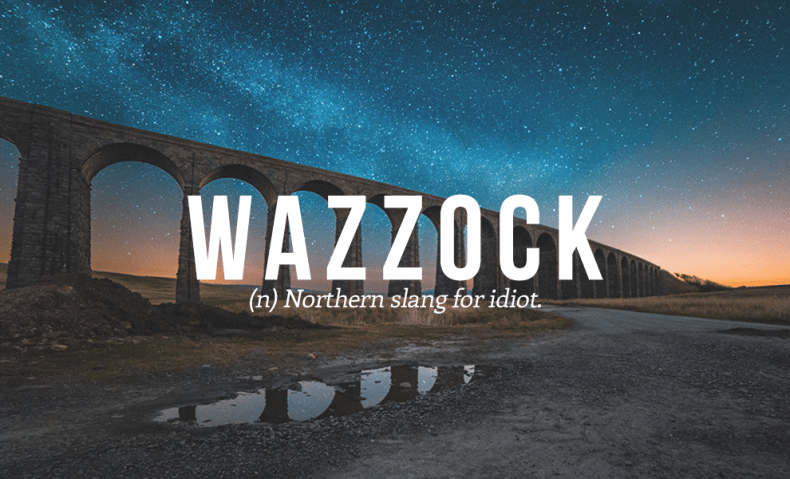 wazzock definition - Wazzock