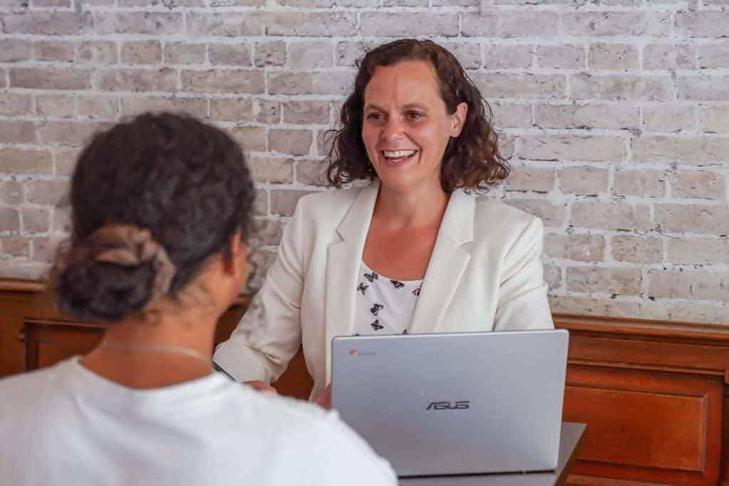 Hoe krijg je klanten door te bloggen - blog schrijven