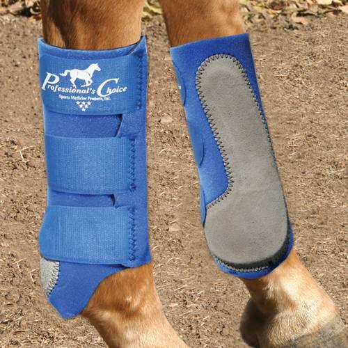 Splint Wraps Horses