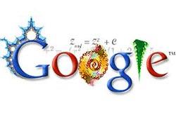 Google y matemáticas