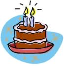 tarta velas