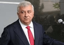 Emilio Chuayffet, nuevo titular de la SEP.