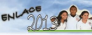 ENLACE 2013