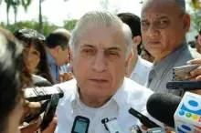 Sin regreso a clases, no hay diálogo, advierte Arturo Nuñez a maestros.