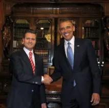 México y EU signan acuerdo de cooperación educativa.