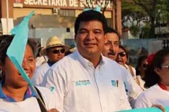 Foto:  @NuevaAlianzaTab