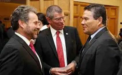 Juan Díaz de Torre, Presidente Nacional del SNTE, aseguró que los maestros están con la reforma educativa