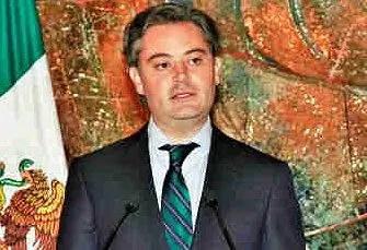 Aurelio Nuño Mayer aseguró que no hay liquidación alguna para los maestros cesados