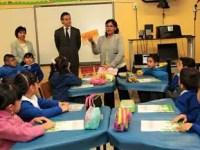 Confía Nuño en que maestros se liberen de la CNTE