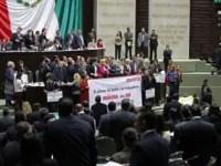Diputados avalan reforma al PENSIONISSSTE