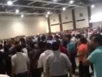 Cesa SEP a maestros por sabotear evaluación docente en Guerrero