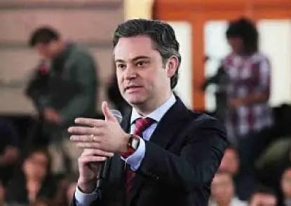 Aurelio Nuño anunció proximas auditorías en las nominas educativas de los estados