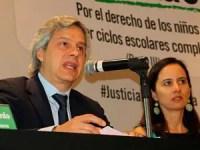 Claudio X. González deja Mexicanos Primero y se va a combatir la 'corrupción e impunidad'