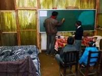 Proyecto Nacional de Evaluación y Mejora Educativa de Escuelas Multigrado