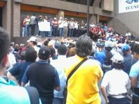 Reta CNTE a Peña y acuerda no regresar a clases en Chiapas