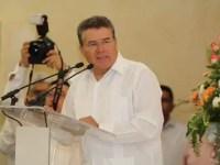 Mientras maestros se ocupan de su profesionalización, el SNTE se encarga de sus derechos: Díaz de la Torre