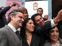 En Guerrero, maestros rompen paradigmas y se ganan plaza docente: Nuño