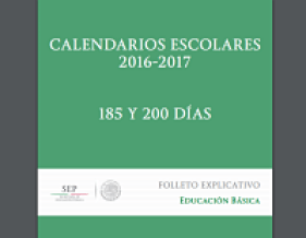 folleto explicativo calendarios escolares 185 y 200 días_opt