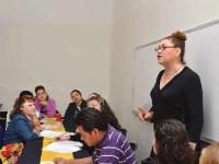 Perfila SEP capacitación para poner en marcha en Nuevo Modelo Educativo