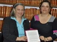 INEE y Colmex firman convenio de colaboración en materia de evaluación educativa