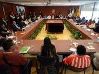 SEGOB pide a CNTE que inicie el ciclo escolar