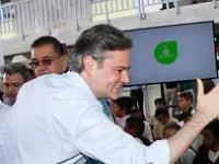 #VIDEO Ni el hombre más poderoso del mundo detendrá las inversiones en México, insiste Nuño