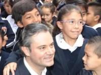 ¡Ahora si!…El 2017 será el año de la transformación educativa, dice Nuño