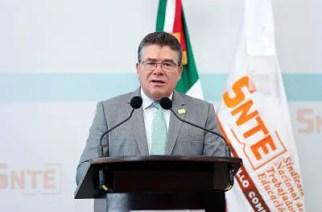 SNTE lanza convocatoria para elegir al sucesor de Juan Díaz de la Torre