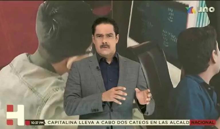 TV Azteca impulsa campaña para que niños regresen a clases presenciales