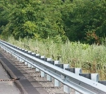 profencesupply.com can provide guard rail for residential and commercial projects. Click here to visit the Guard Rail page.