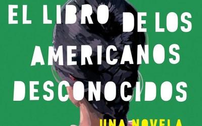 El libro de los americanos desconocidos- Great for a Novel Study for Heritage Speakers Class