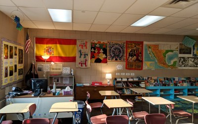 Heritage Speakers Class Curriculum: Year Two