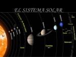 Tema 1: El Sistema Solar