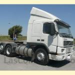 Cabeza tractora Volvo FM12.420 11