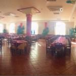 Hotel restaurante en granada 21