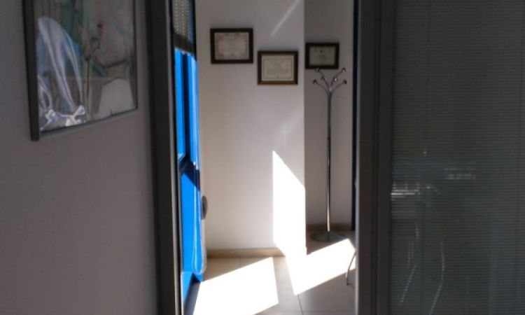Oficina en San Jerónimo Sevilla Profesiolan 24