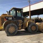 Pala cargadora Caterpillar 938H Profesiolan 123