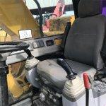 Excavadora de ruedas JCB JS160W Profesiolan 295