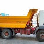 Iveco Eurotrakker 260E35 Profesiolan 422