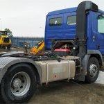 Cabeza tractora Mercedes-Benz Actros 1841 Profesiolan 464