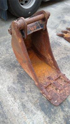 Cazo de excavación 40 cm Caterpillar Profesiolan 651