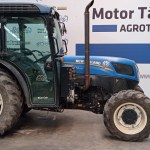 New Holland T4.105F Agrotec 21