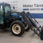 New Holland T4050 Deluxe Agrotec 51