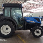 New Holland T4.100N Agrotec 71