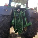 John Deere 6190 R Talleres Armesto 33