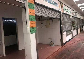 Mercado completo cerrado para inversión Inmobiliaria PSM 112