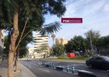Local en La Trinidad Málaga Inmobiliaria PSM 141