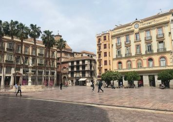 Local en Plaza Constitución Inmobiliaria PSM 211
